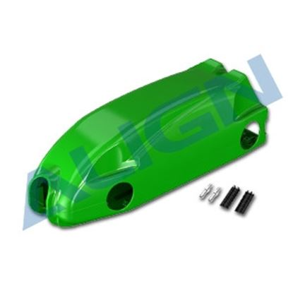 Picture of HC42507 MR25X Canopy - Green