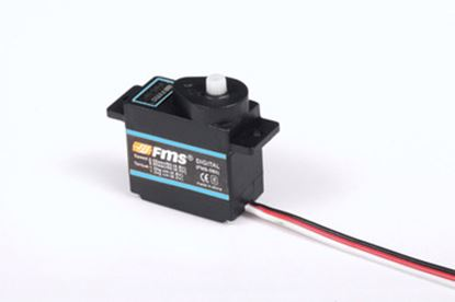 Picture of FMS SER9SLP 1.4M 9g Flap Servo (Positive)