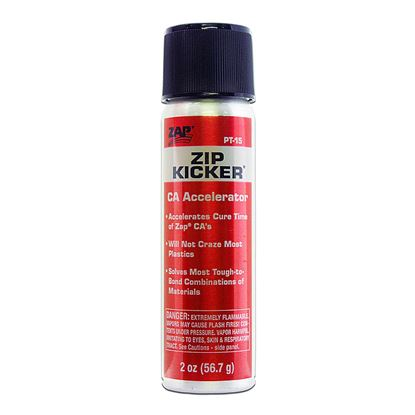 Picture of ZAP PT15 ZIP KICKER 2 OZ SPRAY