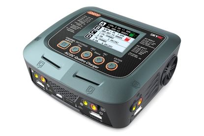 Picture of SKYRC SK-100104-03 Q200 Quad Port Charger