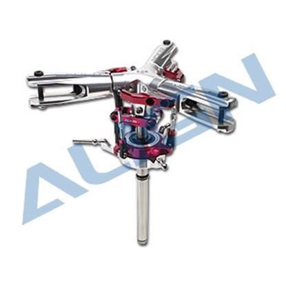 Picture of H55H004XXW 550E Three-Blade Rotor Head