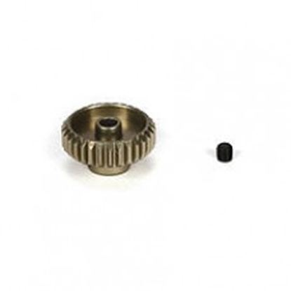 Picture of TLR TLR332030 Pinion Gear 30T, 48P, AL