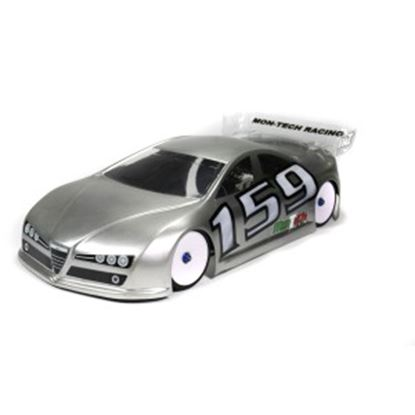 Picture of Mon-Tech Alpha 159 190mm TC MT006-002 Body Shell