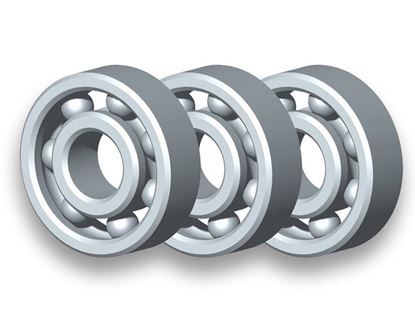 Picture of Xnova 4025 to 4535 Motor bearings
