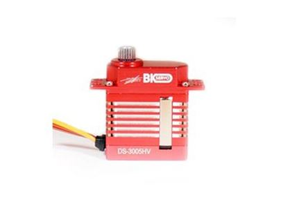 Picture of BK Servo DS-3005HV High voltage micro tail servo