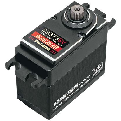 Picture of Futaba S9373SV S.Bus High-Torque HV P.G SERVO