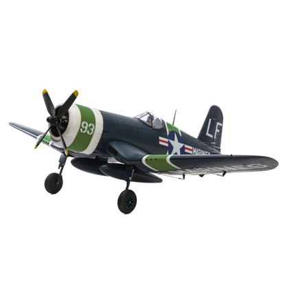 Picture of E-Flite EFL8550 F4U-4 Corsair 1.2M BNF Basic