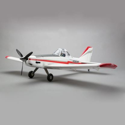 Picture of E-Flite EFL6950 Brave Night Flyer BNF Basic