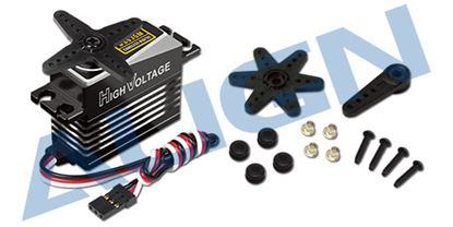 Picture of HSD53501 DS535M Digital Servo