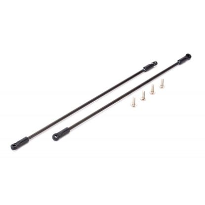 Picture of Blade BLH2016 Tail Boom Support Set (2): 200 SR X