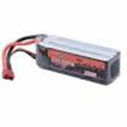 Picture of Wild Scorpion 4S 14.8v 2200mAh 30C XT-60 Plug
