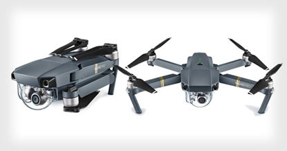 Picture of DJI Mavic Pro