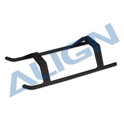 Picture of H47F001XAW 470L Landing Skid - Black