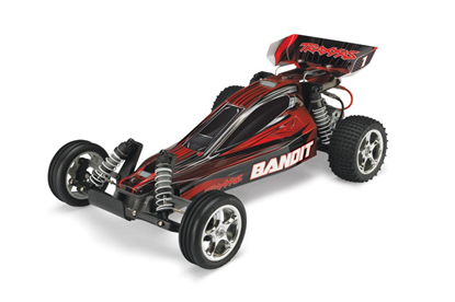 Picture of Traxxas 24054-1 Bandit 1/10 2wd Buggy