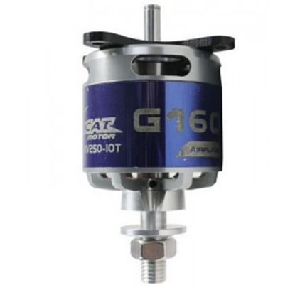 Picture of TomCat TCG6330 G160 Outrunner 6330 KV250 (Class 30cc Size)