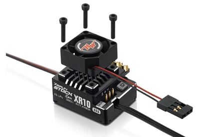 Picture of Hobbywing 30112401 XERUN XR10 PRO Stock Spec 80AMP ESC
