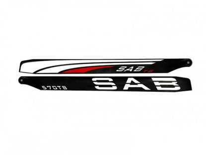 Picture of SAB MAIN BLADES 570TBS