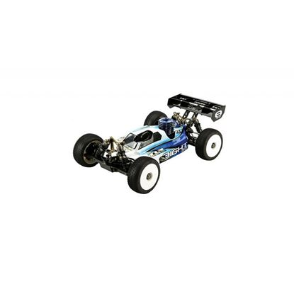 Picture of TLR TLR04000 8IGHT 3.0 4WD 1/8 Buggy Race Kit, Nitro