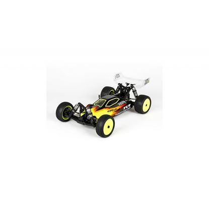 Picture of TLR TLR03005 22-4 Race Kit: 1/10 4WD Buggy