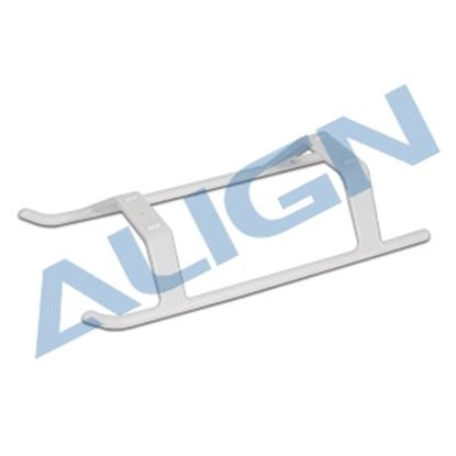 Picture of H47F001XXW 470L Landing Skid - White