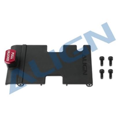 Picture of H47B011XXW 470L Brushless ESC Mounting Plate Set