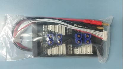 Picture of GOGI Parallel Charge Board  40amp EC5-XH
