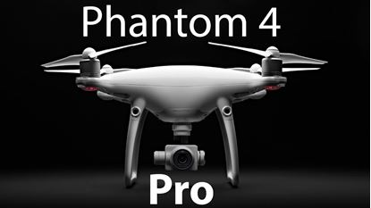 Picture of DJI Phantom 4 Pro Drone