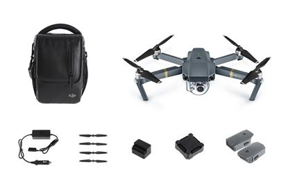 Picture of DJI Mavic Pro Fly More