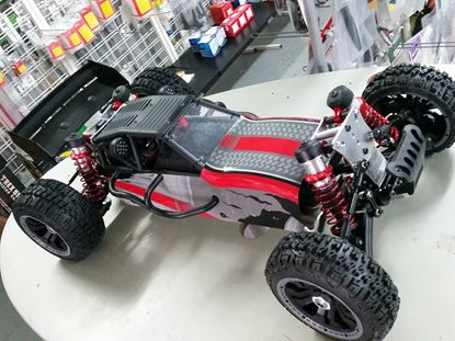 Picture of Growler 1/5 2WD Buggy Brushless