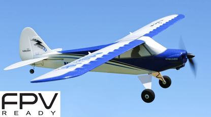 Picture of Hobby Zone HBZ4400 Sport Cub S RTF with SAFE, 616mm