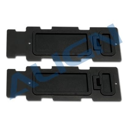 Picture of H47B003AXW 470L Battery Mount