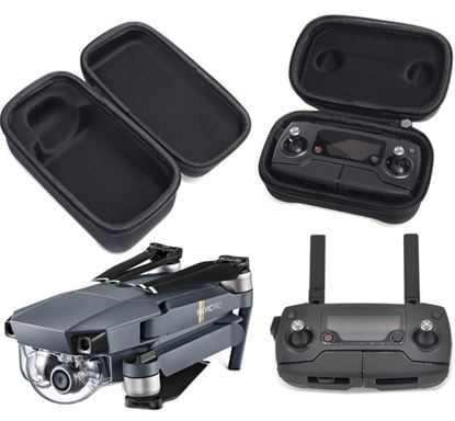 Picture of Hardshell case for Mavic Pro