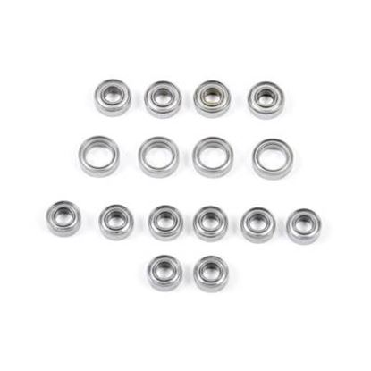 Picture of Tamiya 54476 TT-02 Ball Bearing Set