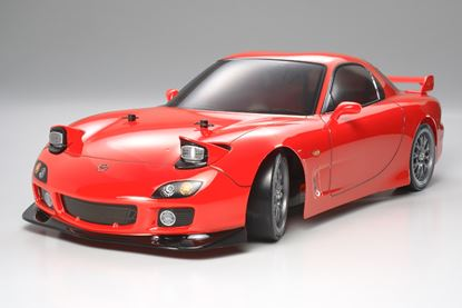 Picture of Tamiya 51270 Mazda RX-7 Body Shell