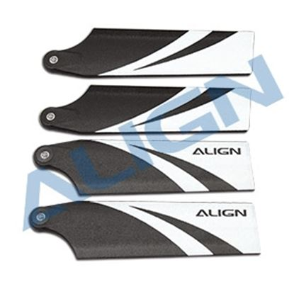 Picture of HQ0743A 74 Tail Blade