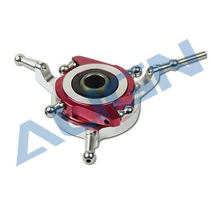 Picture of H50H009XXW 500X CCPM Metal Swashplate
