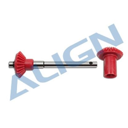 Picture of HN7042B Torque Tube Rear Drive Gear Set