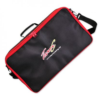 Picture of TEAM-C TC187 Car Storage Bag with Tool Pocket