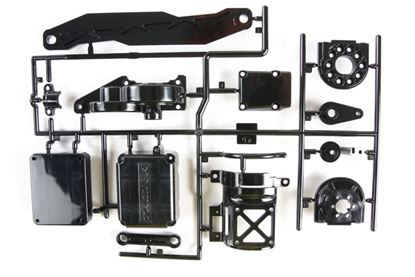 Picture of Tamiya 51530 RC TT02 D Parts - Motor Mount