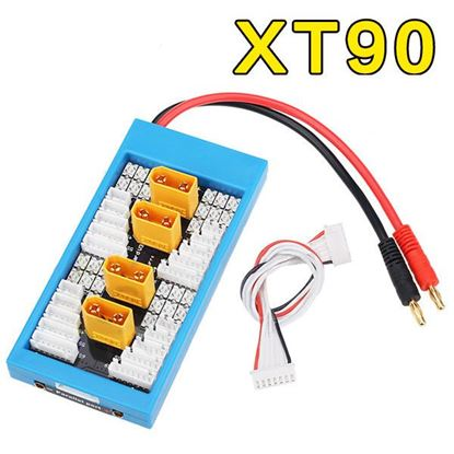 Picture of Parallel Charge Board 40amp XT90-XH