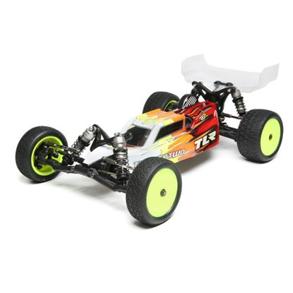 Picture of TLR TLR03013 22 4.0 Race Kit: 1/10 2WD Buggy