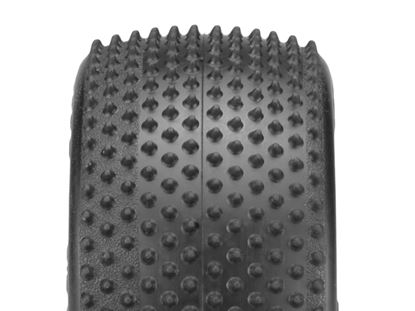 Picture of J-Concepts 3163-010 Pin Downs 1/10 Truck Tyres (Carpet)