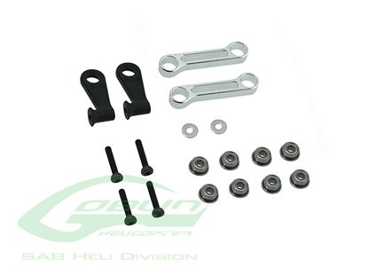 Picture of SAB H0516-S - Radius Arm Set - Goblin 380