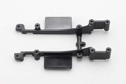 Picture of YOKOMO B2-002BM Rear brace mount