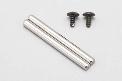 Picture of YOKOMO B2-009AF Front outer suspension pin