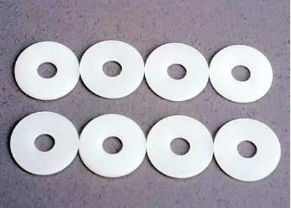 Picture of Traxxas 1815 - Body washers (8)