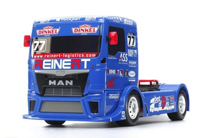 Picture of Tamiya 58642 Reinhert Racing Man Race Truck - TT-01 Type E