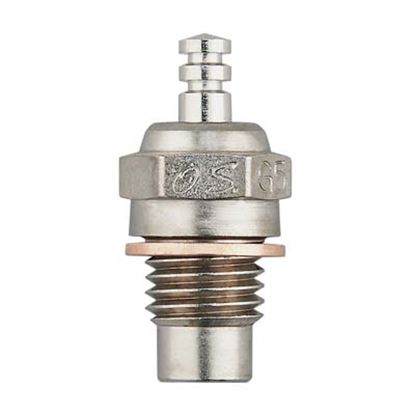 Picture of OS Engines G5 Gasoline Engine Glow Plug