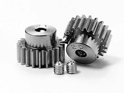 Picture of Tamiya 50356 20-21T AV Pinion Gear Set