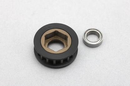 Picture of YOKOMO B2-67416 Drive Pully A for BD7-2016